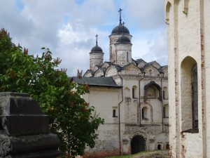 Kirilov Monastery and Cathedral